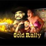 Glod rally slot